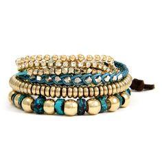 handmade leather bracelets - Google Search