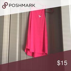 OBO Victoria Secret Pink tank obo Victoria Secret Pink tank! Obo Victoria's Secret Tops Muscle Tees