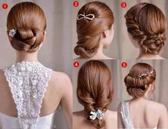 Which of these hair styles do you like?