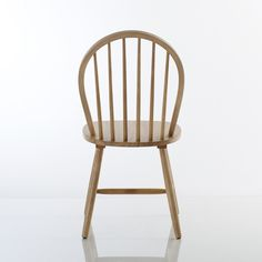 Go For The English Country Kitchen Look With This Windsor Chair With Its  Rustic Folk Feel. Description Of Set Of 2 Windsor Chairs:Ladder Back.Solid  Seat.