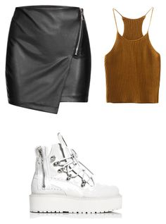 """Untitled #219"" by livgirl-10 ❤ liked on Polyvore featuring Puma"