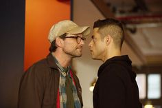 'Mr. Robot' Season 1 Finale Recap: Elliot Searches For a Missing Tyrell
