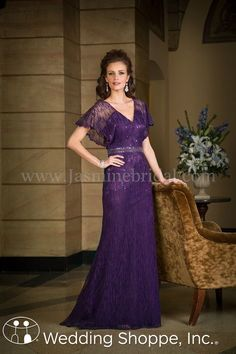 Jade Couture Mother of the Bride Dresses K168061
