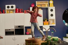 IKEA: 5 Rules That Make Cooking Fun for Kids (and Manageable for Parents) #sp