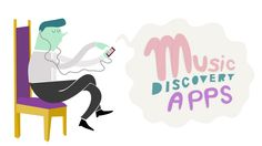 9 Music Discovery Apps Ranked (by people who don't need music discovery)