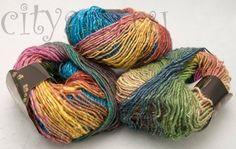 Пряжа Noro SILK GARDEN LITE - Noro <- Пряжа для ручного вязания - Каталог   Пряжа для города