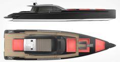 Maori Yacht 78