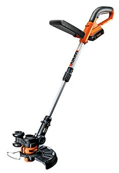 Special Offers - WORX WG156 Li-Ion Cordless Grass Trimmer/Edger with 2 20-volt Batteries and Manual Handle 10-Inch - In stock & Free Shipping. You can save more money! Check It (August 20 2016 at 03:57AM) >> http://pressurewasherusa.net/worx-wg156-li-ion-cordless-grass-trimmeredger-with-2-20-volt-batteries-and-manual-handle-10-inch/
