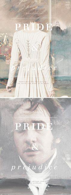 Pride & Prejudice (2005) #janeausten #joewright #fanart