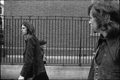 1970s | Amusant de voir que Graham Nash était sur la photo qui a servie de ...