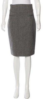 6f6b85df6 Rachel Roy Plus Size Women's Paisley Knit Pencil Skirt   Products