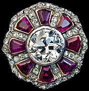 Vintage Jewelry   Antique Jewelry - Georgian, Victorian, Art Nouveau, Art Deco, Estate