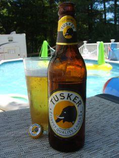 best beer ever Kenya Africa, Out Of Africa, African Safari, Travel Memories, Best Beer, Ethiopia, Tanzania, All Over The World, Beer Bottle