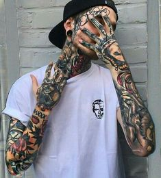 Super Tattoo Designs For Guys People Ideas Girls With Sleeve Tattoos, Boy Tattoos, Trendy Tattoos, Forearm Tattoos, Life Tattoos, Body Art Tattoos, Tatoos, Hand Tattoos For Guys, Tattoo Gallery