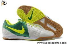 Low Price Nike CTR360 Libretto III IC Indoor White Volt Court GreenItem