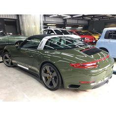 New Arrival... 911 Targa 4S PTS Porsche Sports Car, Porsche Models, Porsche Cars, Bugatti, Lamborghini, Porsche 911 Targa 4s, Porsche Boxster, Porche 911, Bmw Classic Cars