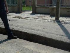 Fotografare il terremoto, contro il terremoto