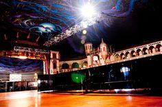 The Aragon Ballroom