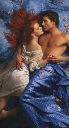 romance cover art | Romance Cover art