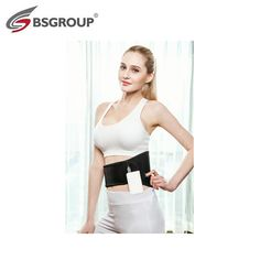 Approval Heating Belt For Back Pain Portable Heating Pad, Different Light, Battery Operated, Back Pain, Usb, Closure, Display, Belt, Shoulder