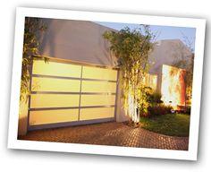 BP Glass Garage Doors & Entry Systems Inc. (http://www.glassgaragedoors.com/) #ExteriorDoors