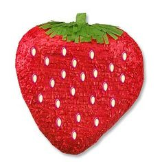 Strawberry Pinata for only $12.95