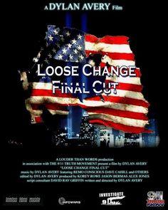 LOOSE CHANGE Documentary -IXXI 911