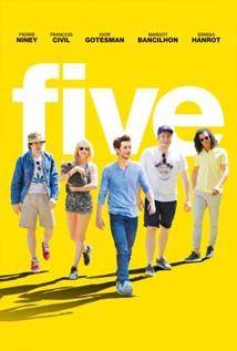 Five Streaming HD [1080p] gratuit en illimité - Cinq amis d'enfance rêvent depuis toujours d'habiter en colocation. Lorsque l'occasion