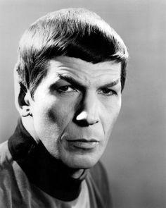 Mister Jim Bob Spock