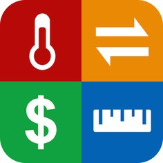 Convert Units Plus  Free App *** Find out more about the great product at the image link.