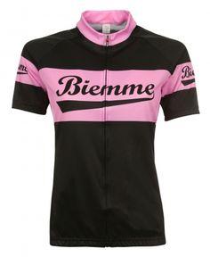 Biemme clothing cycling women