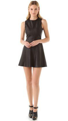 A.L.C.  Cortney Dress  $1,095.00