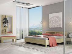 Moritz, Divider, Bed, Room, Furniture, Home Decor, Madeira, Sleep Better, Wood Joints