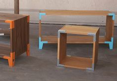 SOAPBOX customizable furniture