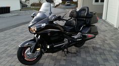 Goldwing 1800 2016