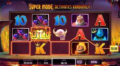 Игровой автомат Hot as Hades дарит деньги богов - http://777avtomatydengi.com/igrovoy-avtomat-hot-as-hades-darit-dengi-bogov