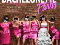 #Bachelorette #Paintball #Party #Ideas Mess the Dress #Bridesmaids #Wedding Party Jack and Jill #Coed #Bachelor Party  3 locations in #Massachusetts 3 versions of the game #Splatmaster #LowImpact and #Paintball
