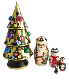 Decor, Matryoshka Doll, Gift Ideas, Decoration, Dekoration, Inredning, Interior Decorating, Deco, Decorations