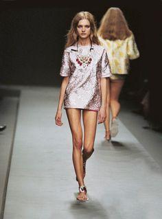 SS 2003 Womenswear