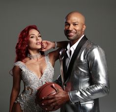 looks to add the Mirrorball to his five championships & in he may have found the perfect teammate. Partner Dance, Dance Moms, Derek Fisher, Lindsay Arnold, Nba Championships, Dancing With The Stars, Tv Shows, Seasons, Formal Dresses