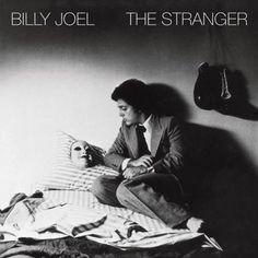 Billy Joel The Stranger - vinyl LP
