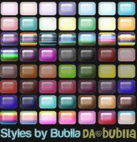 StylesVoodooDoll by Bublla