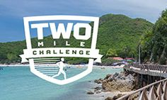 Two Mile Challenge