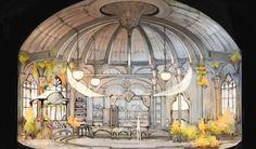 Week 14 - Final Fantasy XIV - Concept Art Mon