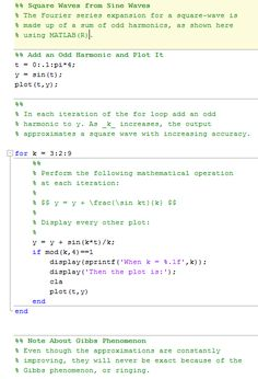Is there an engineering contractor (firm) that could create a Matlab code for me?