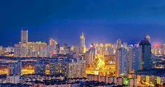 #qingdao  #styleimg.com