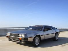 Delorean | Can you still get one of these?