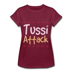Tussi Attack ...