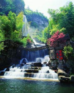 Hunan, China 湖南