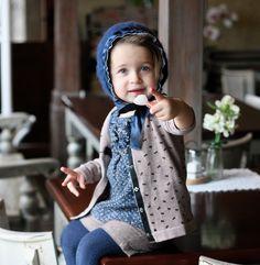 WINTER   Vivi & Oli-Baby Fashion Life